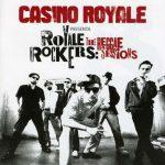 Royale Rockers Reggae Sessions