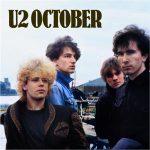 October - U2 (1981)