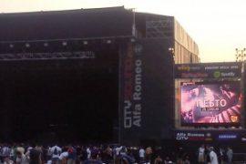 Wu-Tang Clan - Ippodromo di San Siro, Milano 13 07 2013