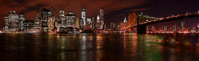 Le mille luci di New York - Jay McInerney
