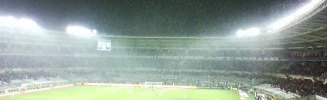 Juventus Stadio Olimpico